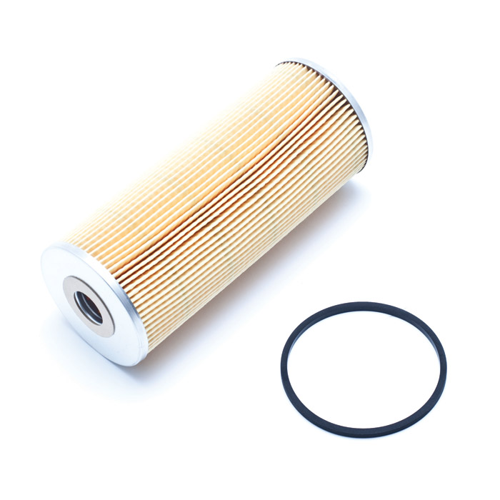 OIL FILTER 2 & 2.6 LITRE SERIES II-III