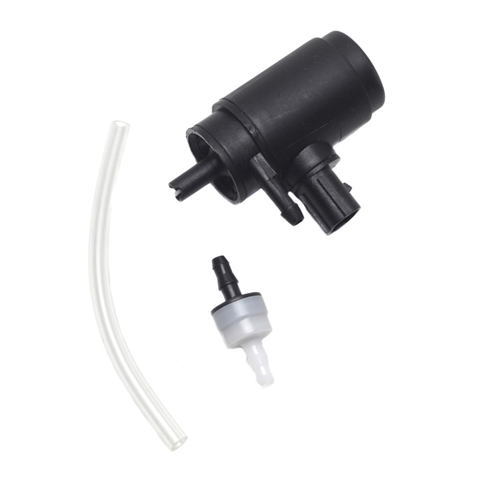 WASHER PUMP REAR DEFENDER, RANGE ROVER CLASSIC