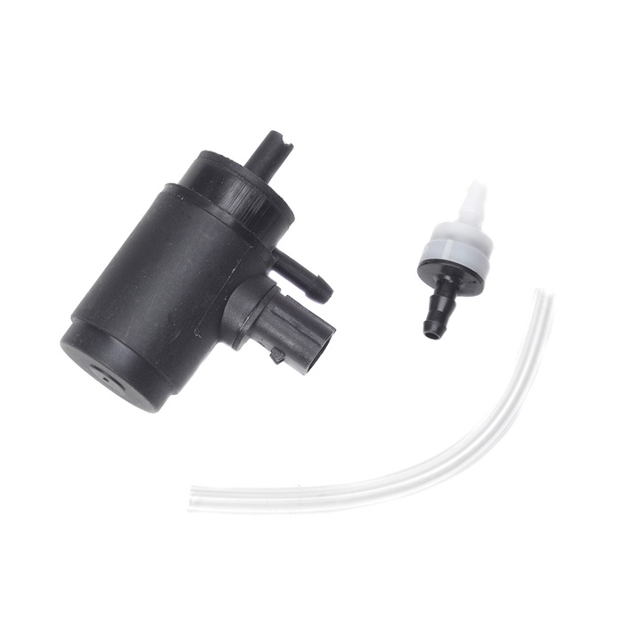 WASHER PUMP FRONT SCREEN RANGE ROVER CLASSIC 1992 ON