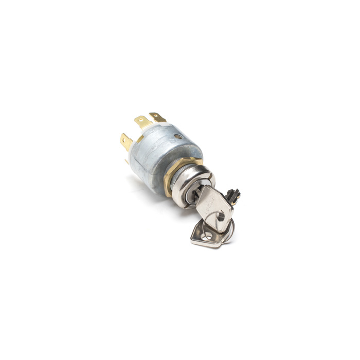 IGNITION SWITCH LATE PETROL