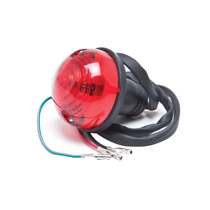 LAMP ASSY STOP/TAIL SERIES & DEFENDER