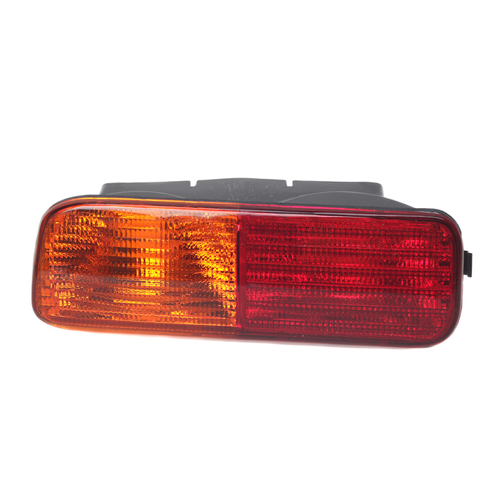 LAMP ASSM RH REAR BUMPER DII UP TO VIN #2A768176 -PROLINE