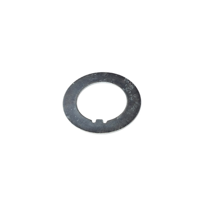 LOCK WASHER  BEARING NUT SERIES, DEFENDER & RRC w/o ABS