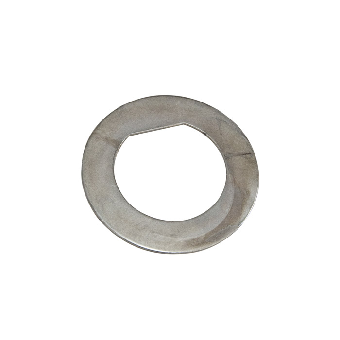 LOCK WASHER FOR HUB NUTS RANGE ROVER CLASSIC, DEFENDER AND DISCOVERY I