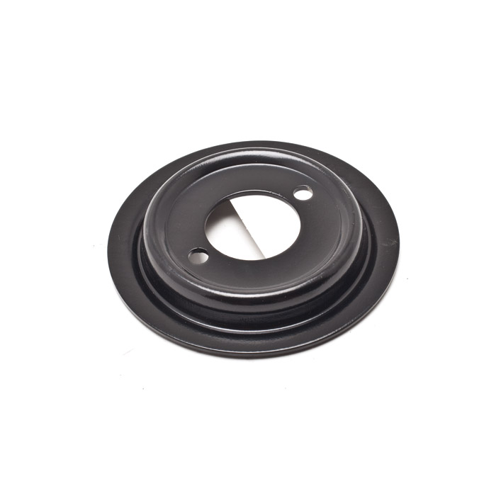 SEAT FOR COIL SPRING