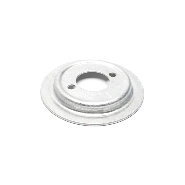 SEAT COIL SPRING DEFENDER, RRC, DISCOVERY I GALVANIZED