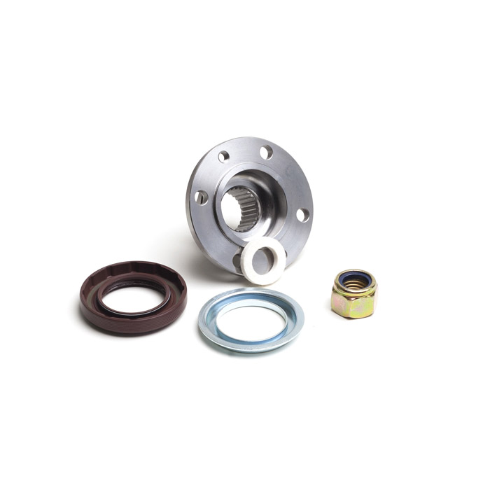 FLANGE KIT REAR OUTPUT LT230
