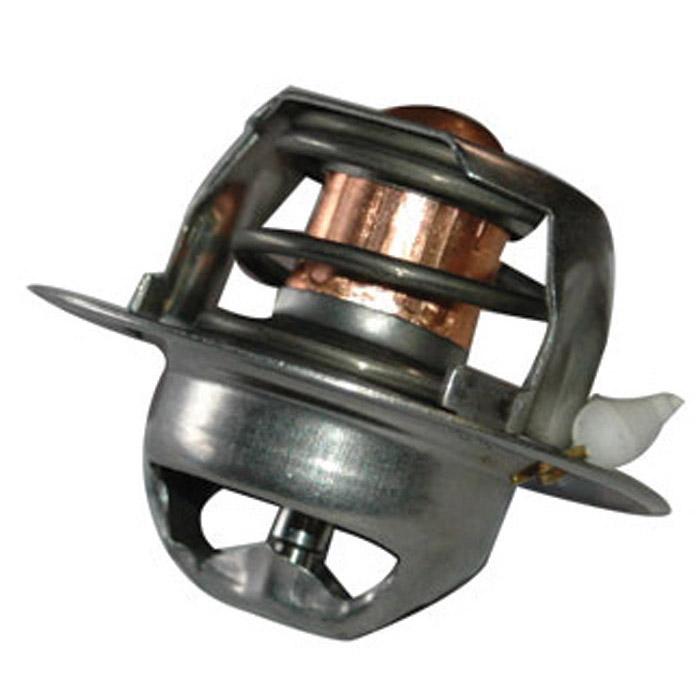 THERMOSTAT 82C 3.5L V-8, 2.25/2.5L 4 CYL DEFENDER