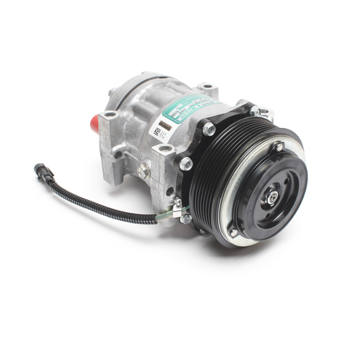 A/C COMPRESSOR FOR DEFENDER 300 TDI