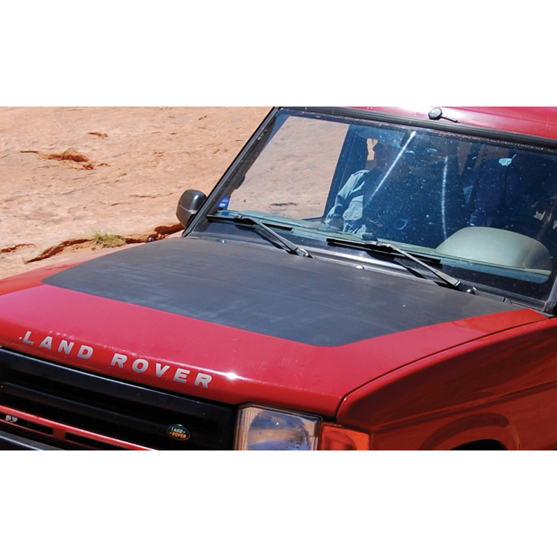 Landrover Discovery Side Stripe Decals Stickers Land Rover: DECAL, HOOD BLACKOUT KIT DISCOVERY I, PLH623, STC7253