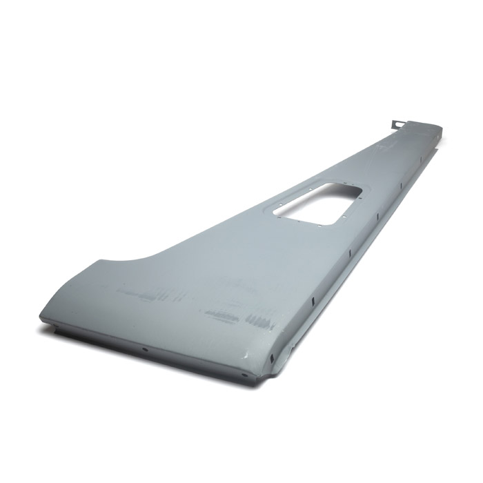 TOP FRONT WING PANEL LH DEFENDER