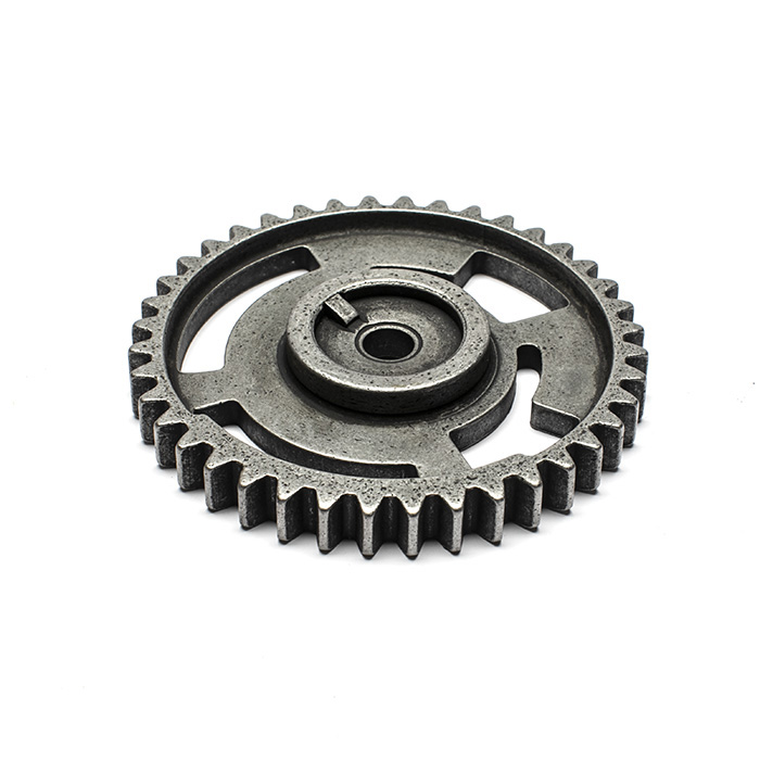 CAMSHAFT GEAR V-8 P38A & DISCOVERY II
