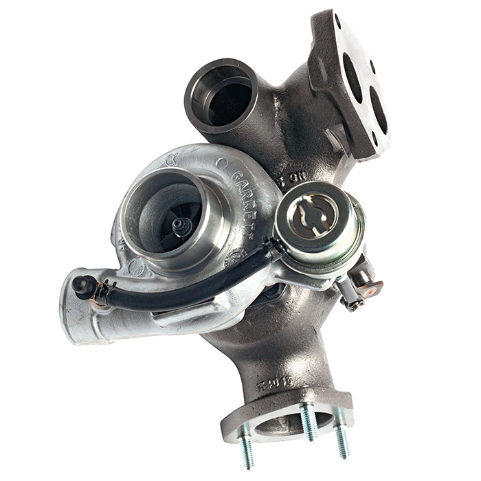 TURBOCHARGER 300 TDI -  GARRETT
