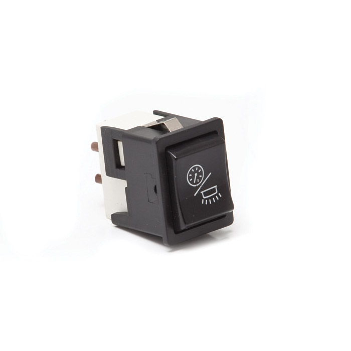 TOGGLE SWITCH INTERIOR LAMP FOR DEFENDER