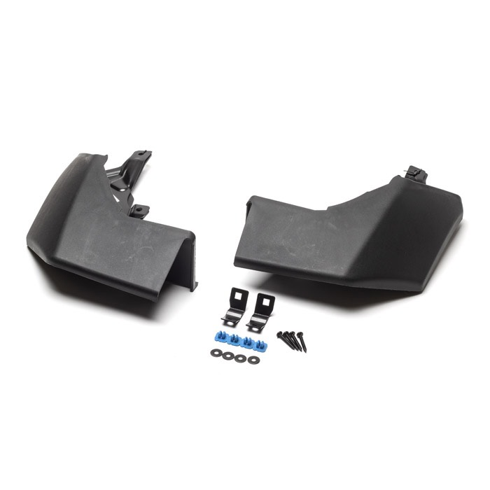 Mudflap Assembly Rear Pair for LR3 & LR4 -PROLINE