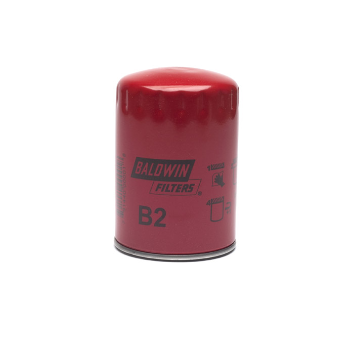 OIL FILTER, V8, Tdi, 4cyl, 2.5L EXTRA CAPACITY