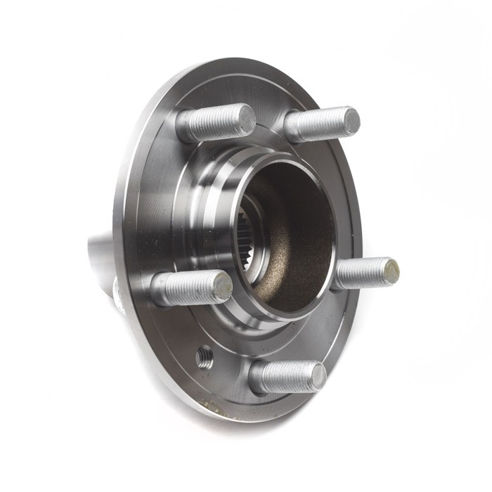 REAR HUB ASSEMBLY WITHOUT BEARING FOR LR3