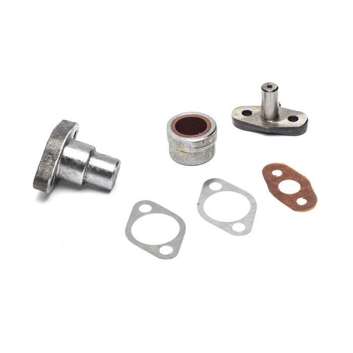 SWIVEL PIN KIT DEFENDER 1984-1993