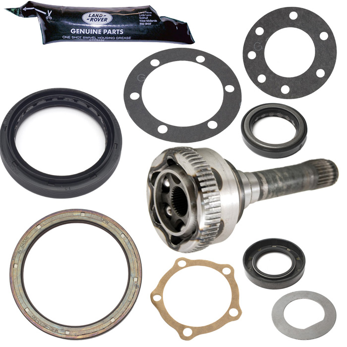 CV JOINT REPLACEMENT KIT D90 & DI 24SP