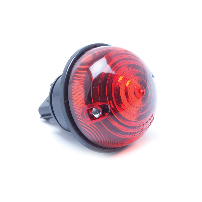 LAMP ASSY STOP/TAIL DEFENDER EURO STYLE