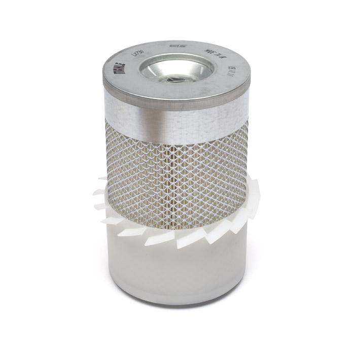 ELEMENT AIR CLEANER 2.5L 4 CYL DEFENDER