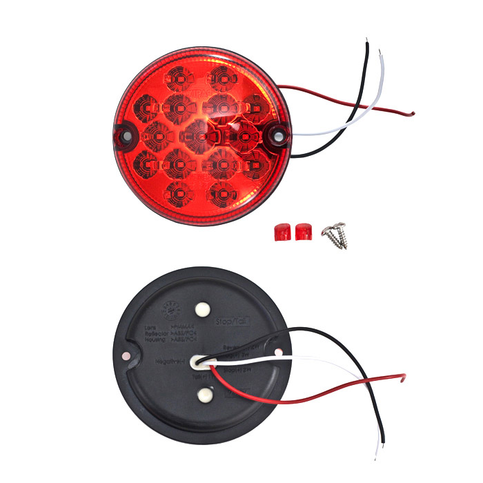 LAMP ASSEMBLY  NAS LED RED STOP/TAIL