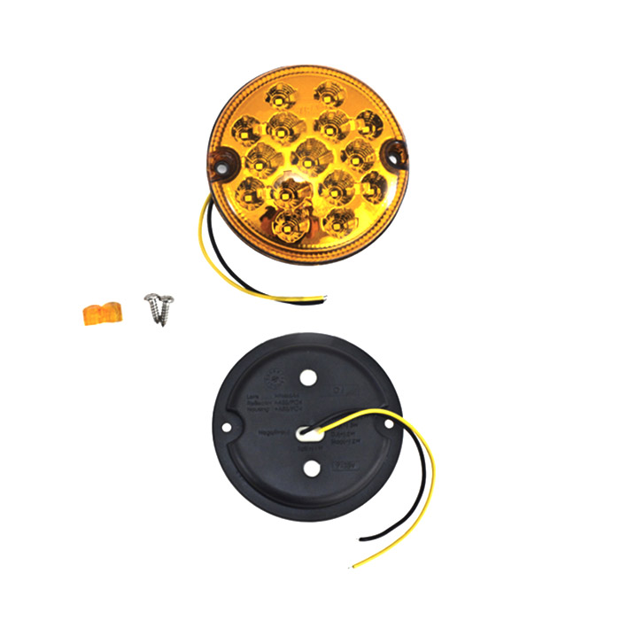 LAMP ASSEMBLY LED AMBER DIRECTIONAL NAS STYLE
