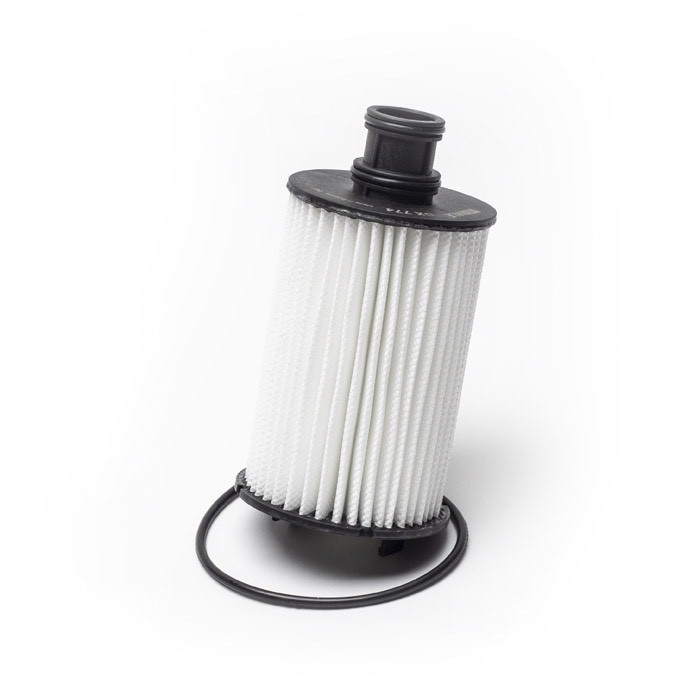 OIL FILTER  5.0L V8 LR4, L320 & L322 MAHLE