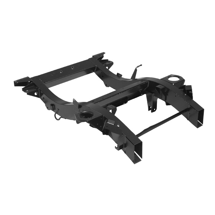REAR HALF CHASSIS DISCOVERY II 1999-2004