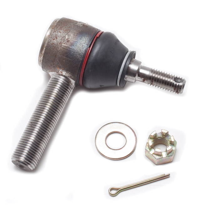 Classic Land Rover Parts: BALL JOINT LH THREADED DEFENDER, DSCO I, RANGE ROVER