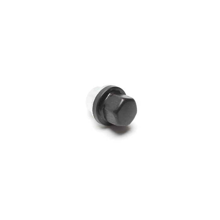 Alloy Lug Nut Black for Defender | Range Rover Classic | Discovery I