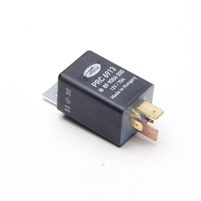 relay glow plug timer defender 90 110 rnl637 prc6913. Black Bedroom Furniture Sets. Home Design Ideas