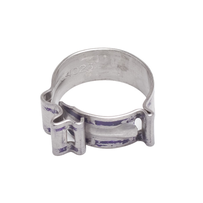 HOSE CLAMP DISCOVERY II/P38A CRIMP TYPE