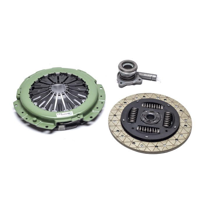 EXTREME CLUTCH ASSEMBLY PUMA