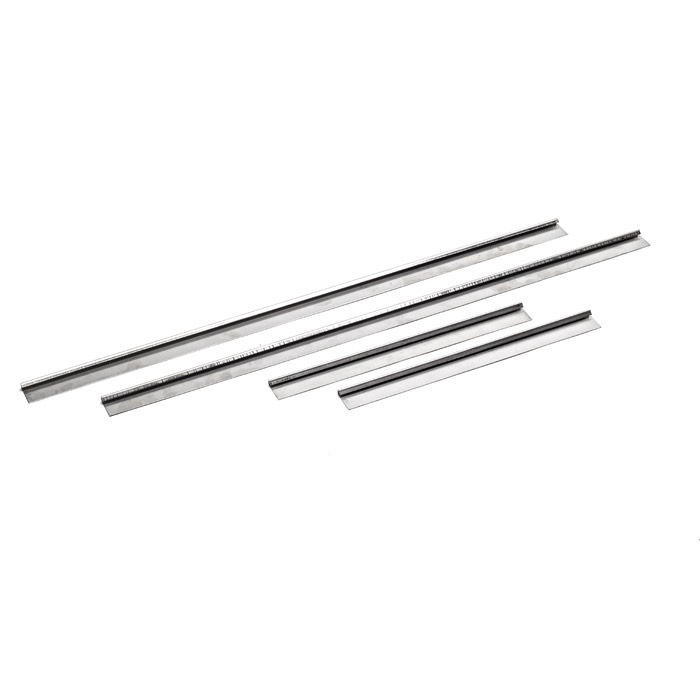 RETAINER SET FOR DOOR SILL SEAL FRONT & MIDDLE