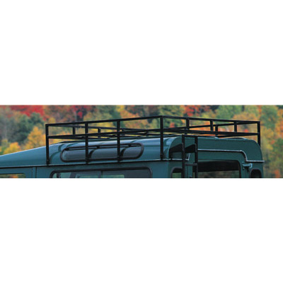 Stainless Steel Roof Rack 109 3 4 Rna10934 Rovers