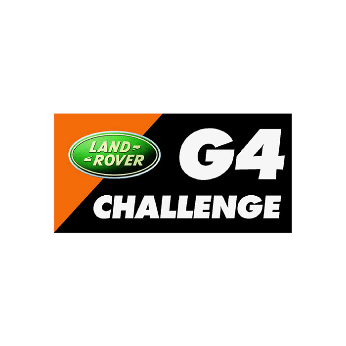 """DECAL G4 CHALLENGE DISCOVERY 18"""" X 9"""""""