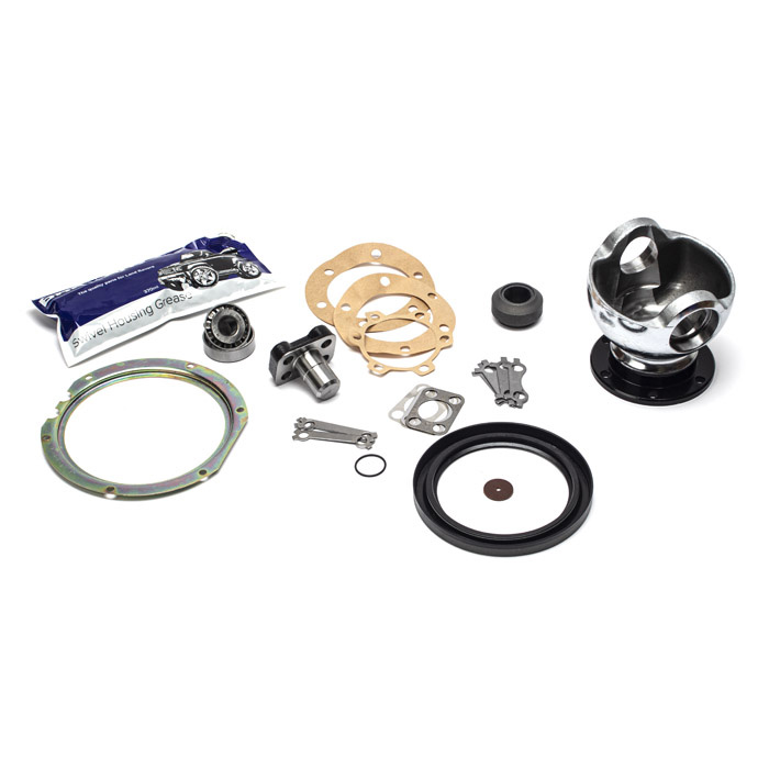 SWIVEL BALL KIT SERIES IIA, III -LATE