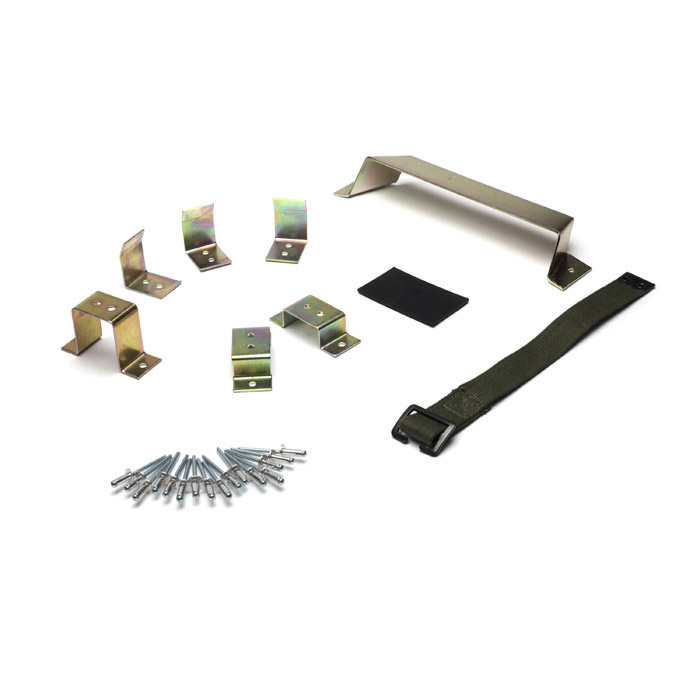 Wing Top Shovel Mount Kit for Defender &  Series