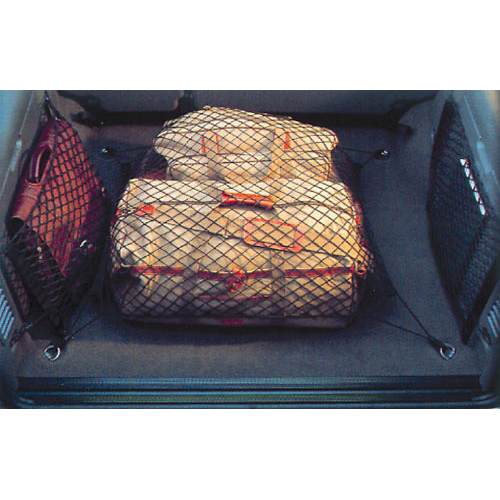 SIDE LUGGAGE NETS - DISCOVERY II