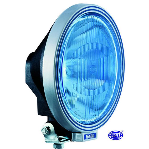 Hella Rallye 3000 Blue 55 Watt 5 Watt Rna748 74545