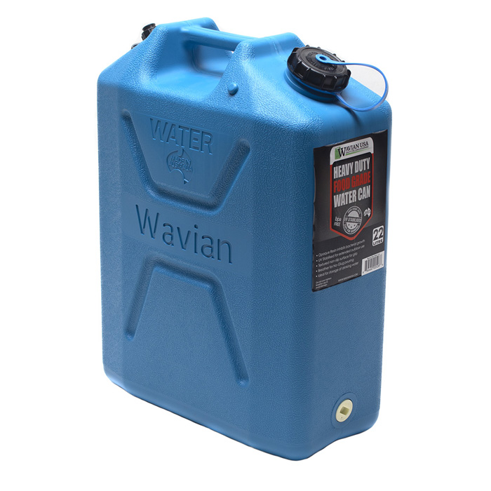 POTABLE WATER CAN 20 LITER