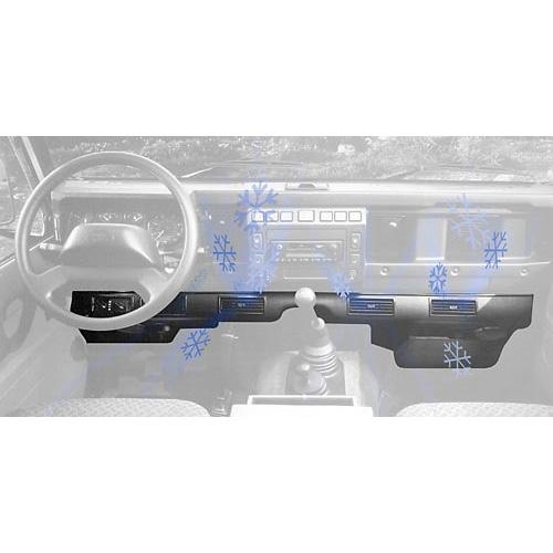 AIR CONDITIONING KIT - LHD 4.0L V8 DEFENDER