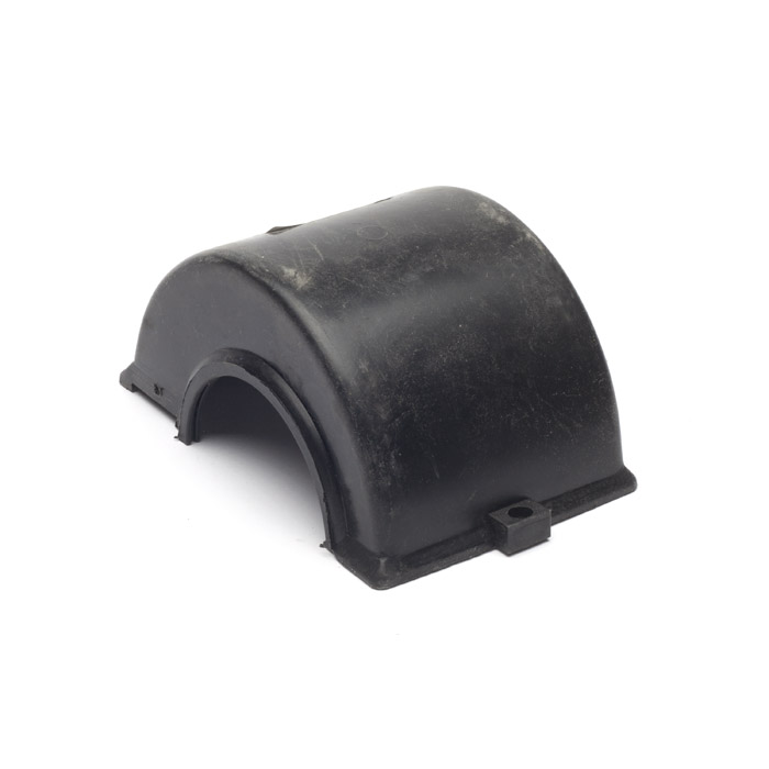 AIR CONDITIONER BLOWER COVER LEFT SIDE