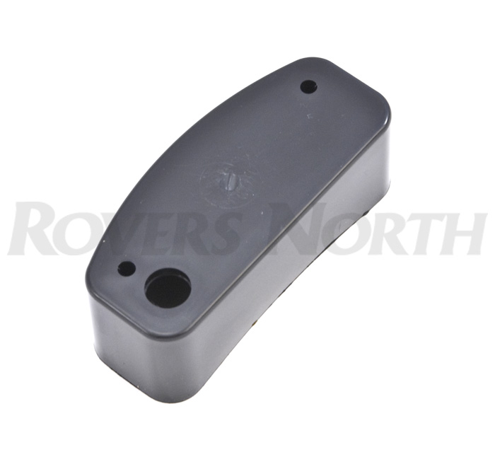 MOUNTING SPACER FOR PLATE LAMP SERIES & DEFENDER