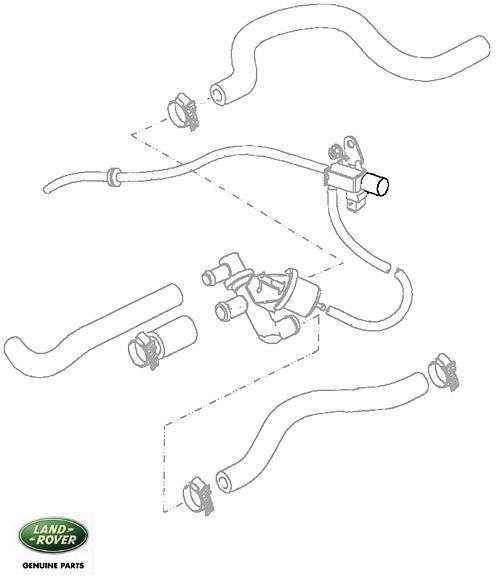 solenoid vacuum valve heater control  rnc037  btr4190