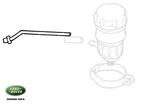 pipe reservoir  brake master series ii-iia  rnc514  577664