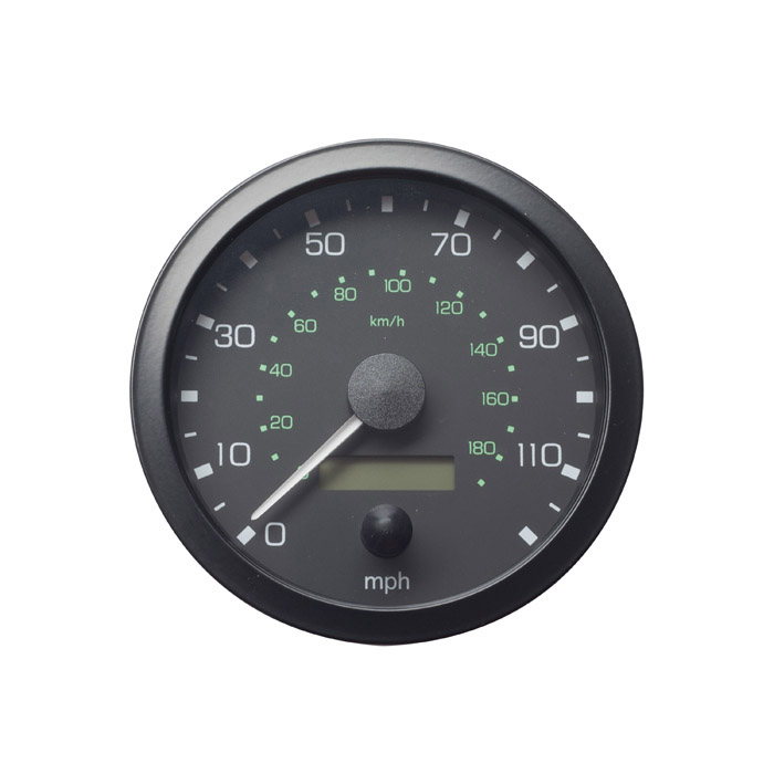 SPEEDOMETER MPH DEFENDER 90 AUTOMATIC