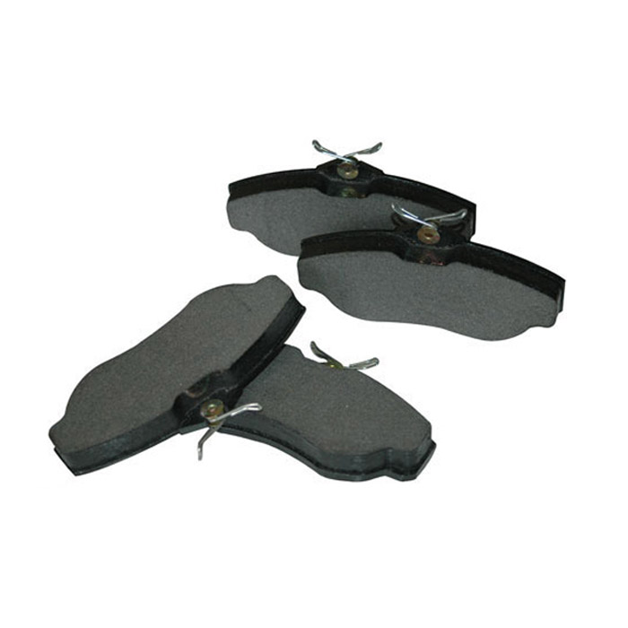 BRAKE PAD SET FRONT- GENUINE