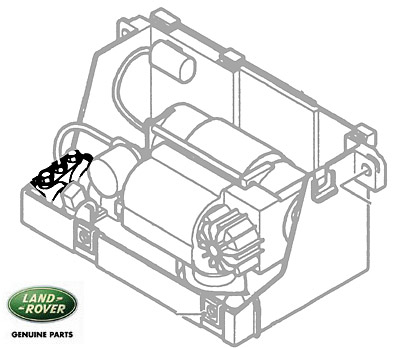 Land Rover Tail Light Wiring Diagram